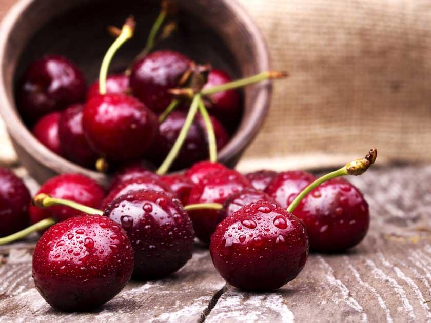 Trucos para conservar cerezas más tiempo | Orchard. La fruta original